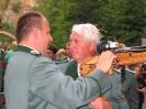 28. Juni 2003 - Königschießen