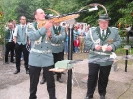 25. Juni 2005 - Königsschießen