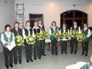 25. Februar 2006 - Jahreshauptversammlung