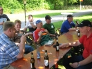 03. Juli 2009 - Birken holen