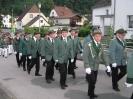 03. Juli 2009 - Zapfenstreich