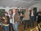 04. September 2009 - Grillen der Polenfahrer