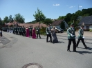 05. Juli 2009 - Schützenfest Sonntag