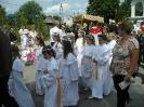 10. und 11. Juni 2009 - Szymbark (Anreise, Fronleichnam, Aussichtsturm.