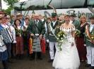 12. und 14. Juni 2009 - Szymbark (Danzig, Kutschparade, Heimfahrt)