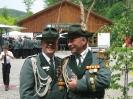 27. Juni 2009 - Königsschießen