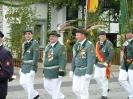 02. Juli 2011 - Schützenfest Samstag