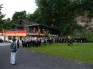 05. Juli 2013 - Zapfenstreich