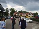 28.Mai 2016 - Polenfahrt Besichtigung des Förderzentrum und der Gemeide Stezyka