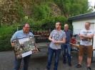 05. Mai 2018 Familienwandertag der Oberdorf-Kompanie